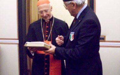 7 Dicembre – Cardinal Bagnasco