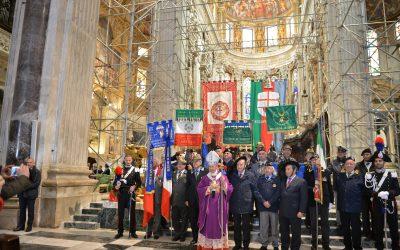 Santa Messa in Cattedrale con S. E. Cardinale Bagnasco