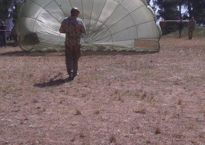 paracadutisti anpdi genova vetta di pegli 4