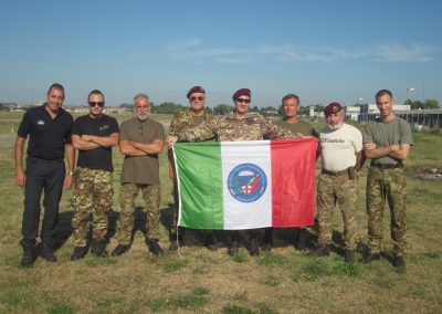 paracadutisti anpdi genova Reggio 31-07-17 1