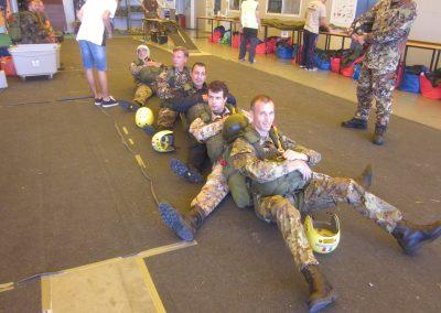 paracadutisti anpdi genova Reggio 31-07-17 4