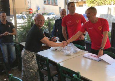 07 anpdi paracadutistigenova brevetto sportivo tedesco dosb 11-10-17 Camaiore