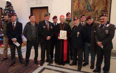 Cardinale Bagnasco 18 Dicembre 2017