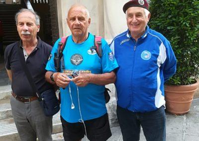 anpdi genova paracadutisti partenza Alessandro Belliere 12
