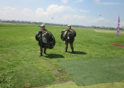 paracadutisti genova anpdi 113 Corso 11