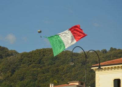 09 anpdi paracadutistigenova Raduno del Centenario Vittorio Veneto