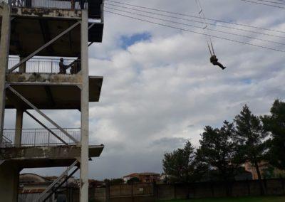 03 anpdi genova paracadutistigenova Caserma Gamerra 2018