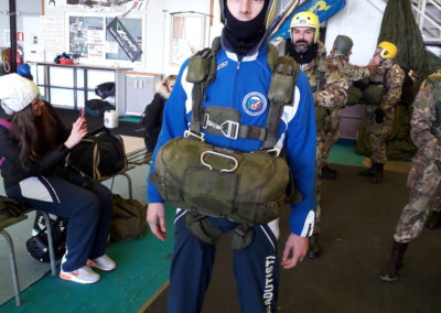 04 paracadutisti anpdi genova brevetto 114esimo corso Reggio 02-12-18