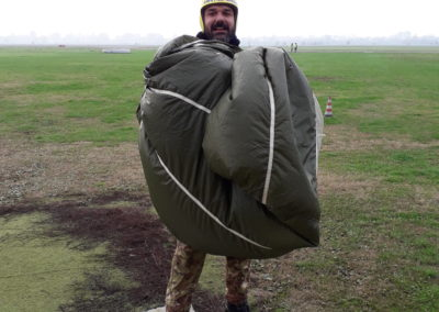 07 paracadutisti anpdi genova brevetto 114esimo corso Reggio 02-12-18