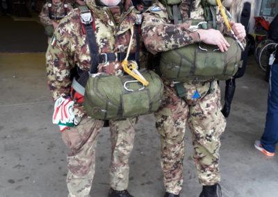 08 paracadutisti anpdi genova brevetto 114esimo corso Reggio 02-12-18